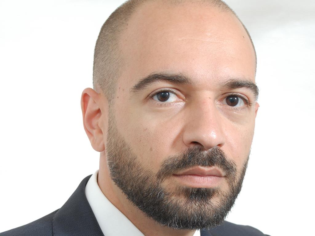 SAP. Хачатур Шеренц назначен на должность директора по развитию бизнеса в Армении