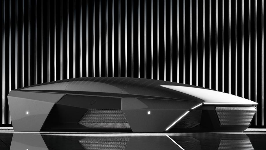Apple заморозила проект собственного электромобиля