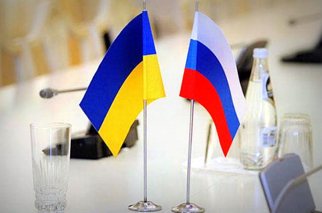 Товарооборот между Украиной и Россией в первом полугодии 2016 г. упал на 58%