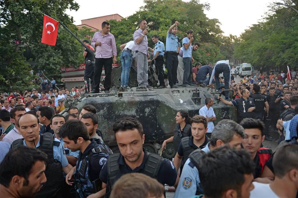 Bloomberg: печальное будущее турецкой экономики