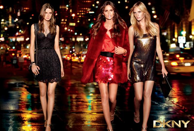 LVMH продает DKNY и Donna Karan за 0.65 млрд долларов