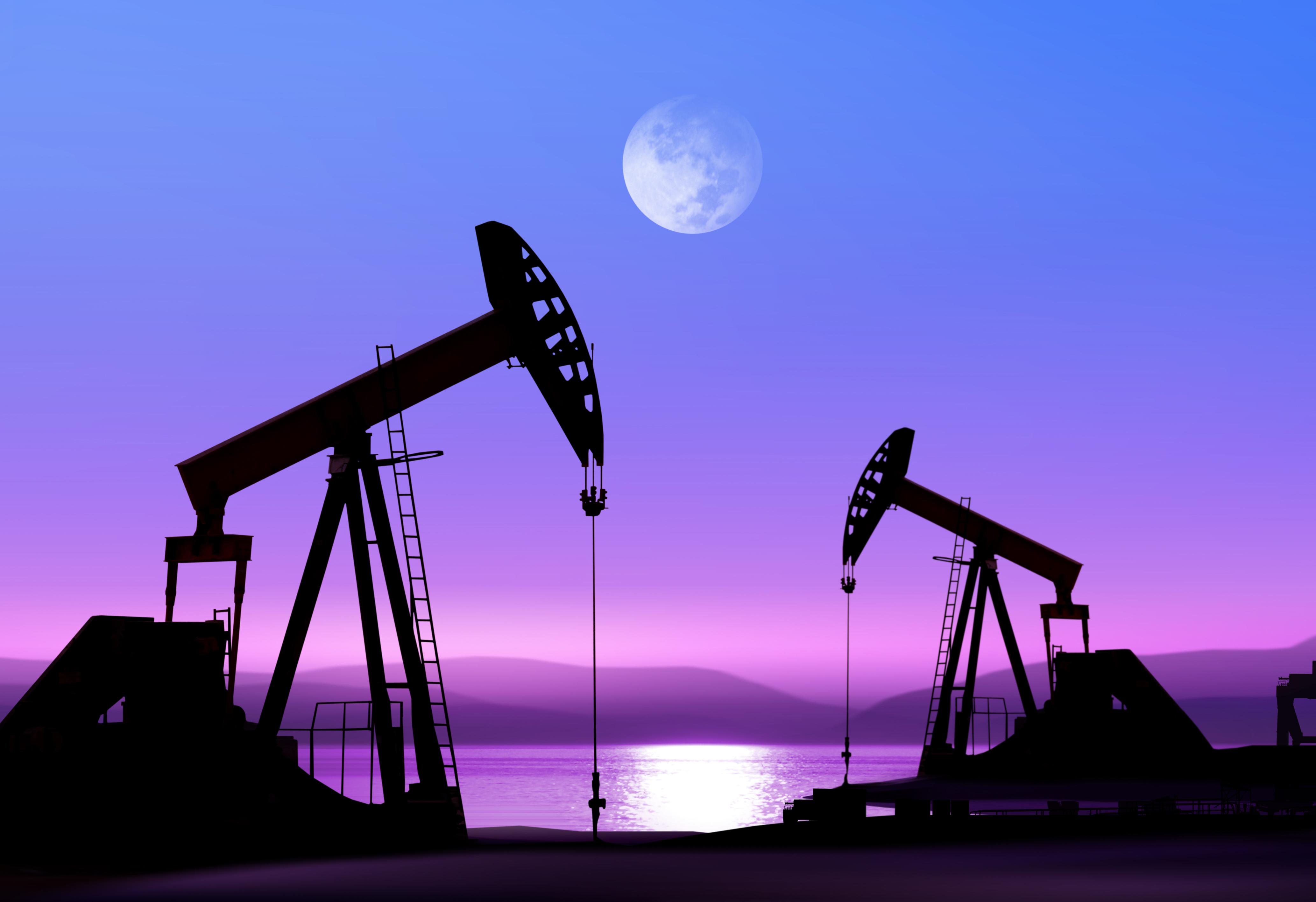 Цены на нефть выросли - 11/05/17