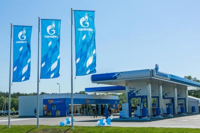 Прибыль Газпром Нефти в 2016 году выросла на 82.5%