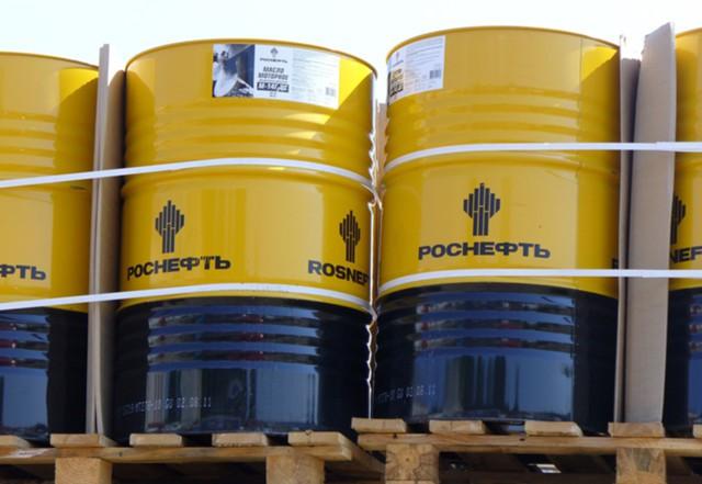 Чистая прибыль Роснефти в 2016 году сократилась вдвое