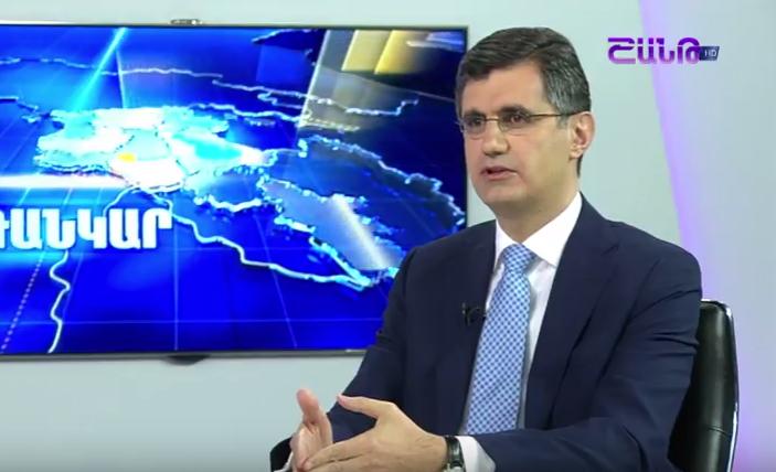 Ральф Йирикян: скоро стартует внедрение 5-го поколения мобильной связи