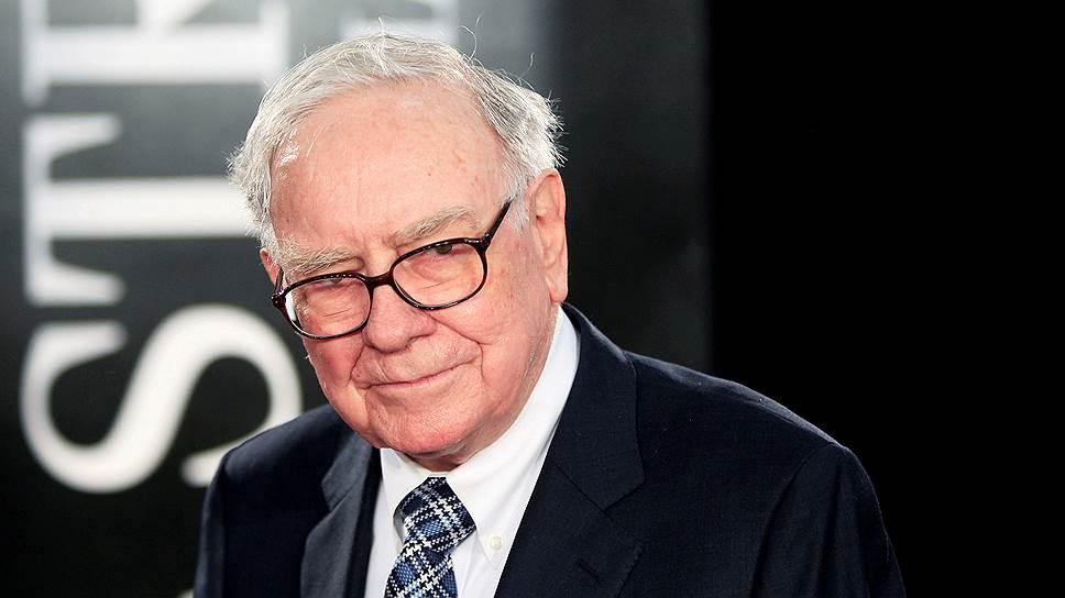 Уоррен Баффетт стал главным акционером Bank of America