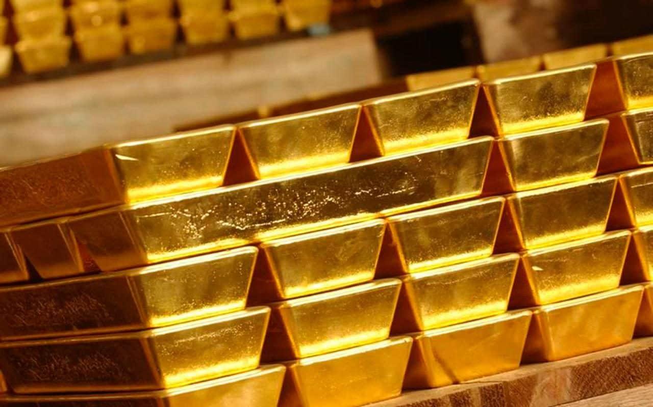 NYMEX. Цены на драгоценные металлы выросли - 11/05/17