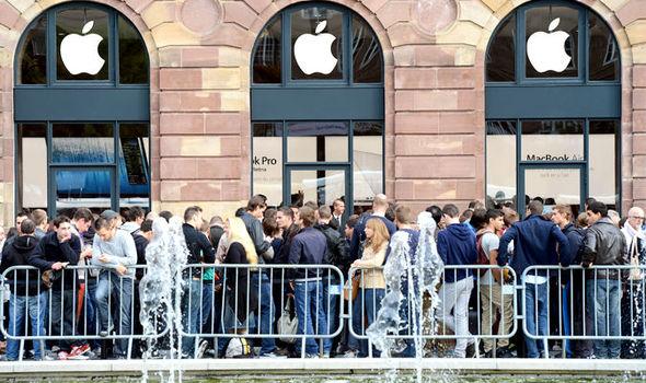 Презентация новых моделей iPhone ожидается 12 сентября
