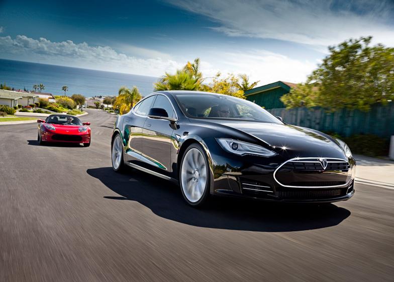Tesla - самый дорогой автопроизводитель в США