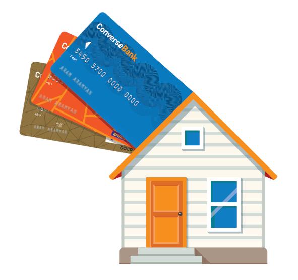 Конверс банк существенно улучшил условия предоставления некоторых кредитов