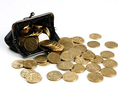 Еврозона задолжала 8,65 трлн. евро