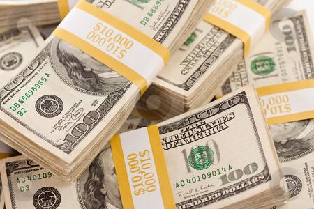 Китай вновь стал крупнейшим держателем госдолга США