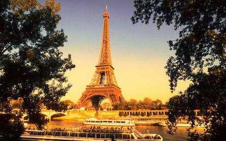 Во Франции в марте сократилось промпроизводство