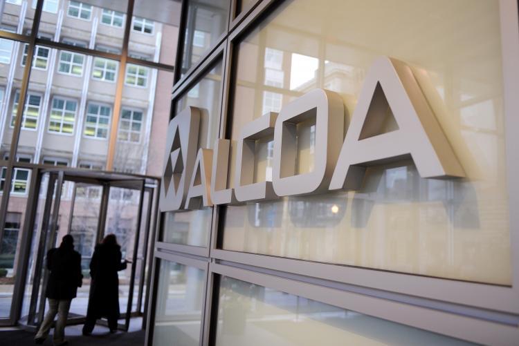 Alcoa сокращает производственные мощности в Австралии