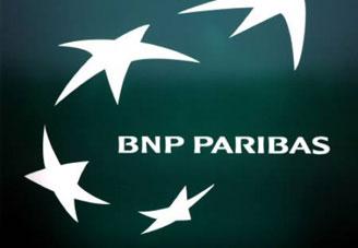 BNP Paribas согласился выплатить властям США $8,83 млрд