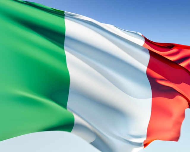 Профицит торгового баланса Италии вырос за февраль в 7 раз