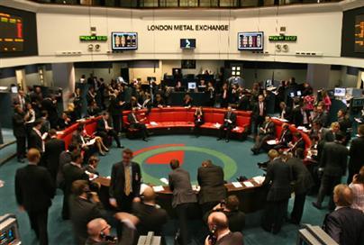 Британский регулятор одобрил поглощение LME гонконгским биржевым оператором