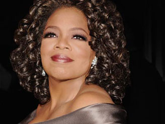 oprah winfrey her influence on people Explore oprah winfrey her father's transforming influence on her usa reached 80 million people oprah is a host and producer of her new prime.