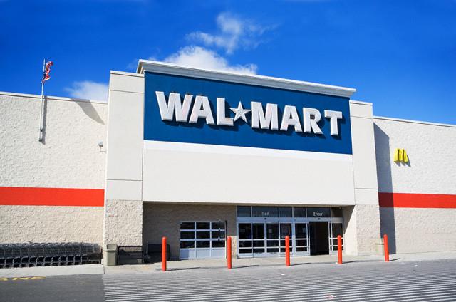 Walmart предъявил Visa иск на 5 млрд. долл.