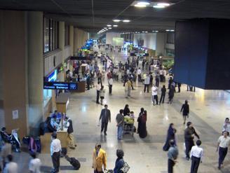 Авиакомпании стали внимательнее к багажу пассажиров