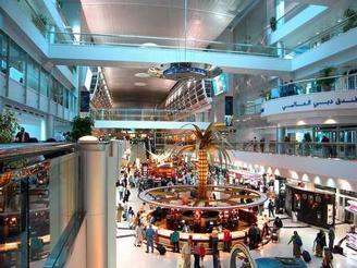 Осенью Дубай откроет второй международный аэропорт для пассажирских перевозок