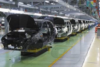 """""""АвтоВАЗ"""" экспортировал в Европу 1,2 тысячи автомобилей"""