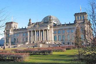 Экономика Германии в III квартале выросла на 0,2%