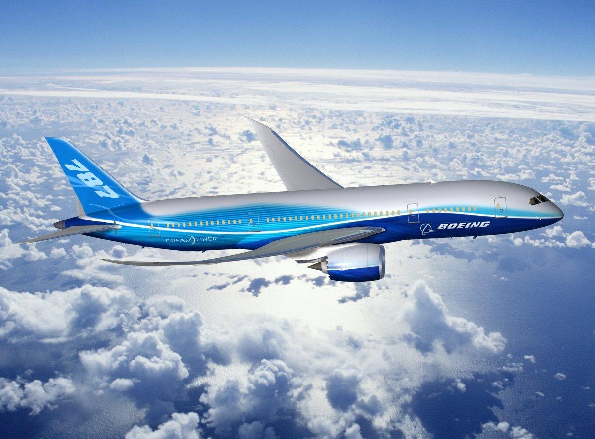 Boeing: Рынку СНГ в ближайшие 20 лет потребуется 1,17 тыс. самолетов