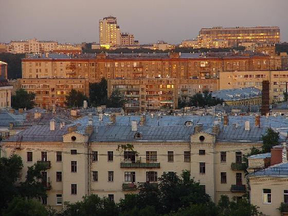Продажи квартир в Москве достигли докризисных показателей