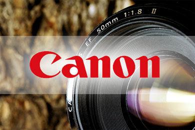 Canon нарастила прибыль, несмотря на падение продаж камер