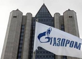 Экспорт газа из России вырос на 10% по сравнению с 2013г.