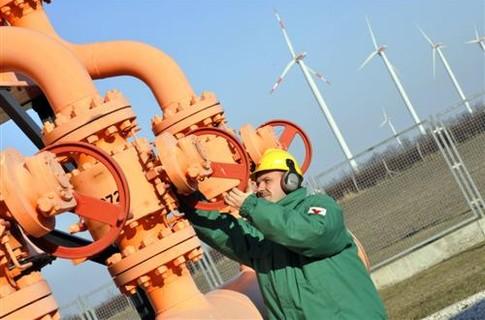 Норвегия готова увеличить поставки газа в Европу на 10%