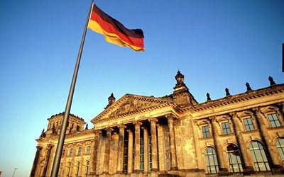 Квартальный рост ВВП Германии составил 0,8%