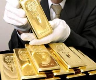 РЫНОК МЕТАЛЛОВ: котировки меди и золота продолжают оставаться под давлением