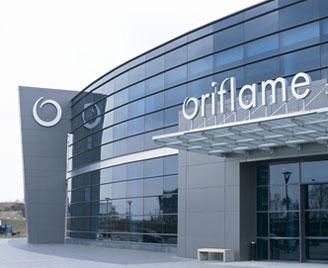 Продажи Oriflame упали в регионе СНГ и Балтии
