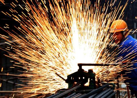 WSA: Мировое производство стали выросло за 4 месяца на 1,9%