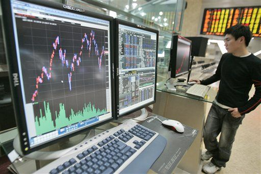 Акции Groupon упали вдвое с момента размещение