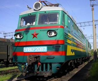 ЮКЖД с 16 мая запускает автоматизированную систему продажи билетов на международные пассажирские поезда