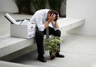 В феврале уровень безработицы в США вырос до 6,7%