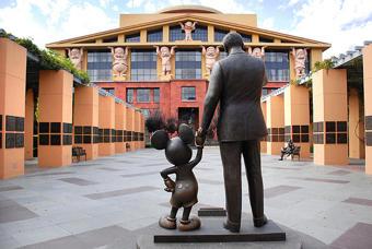 Disney отказалась от покупки за миллиард