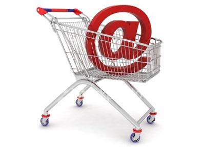 Интернет-покупки россиян увеличатся вчетверо