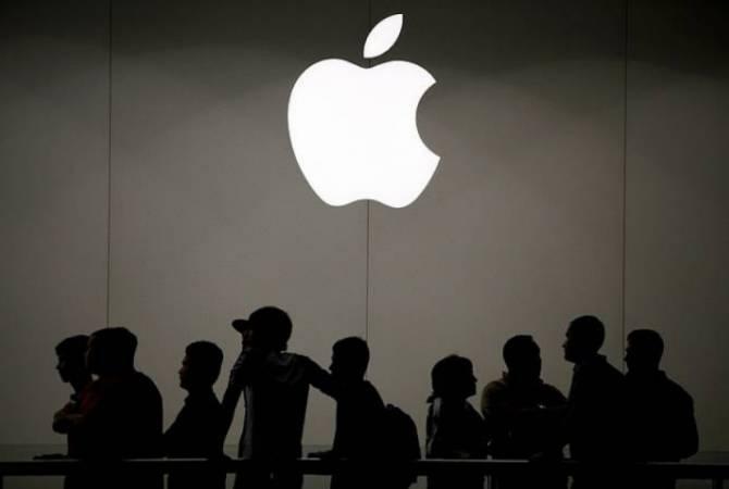 Աշխարհում «Apple»-ի շուրջ 100 խանութ վերսկսում է աշխատանքը