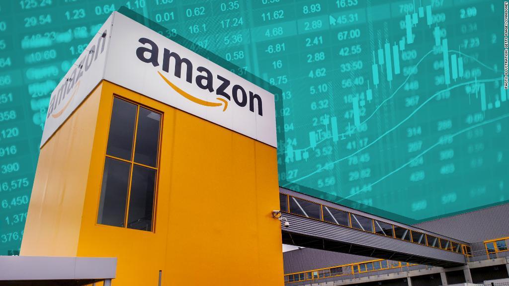 Amazon-ի կապիտալիզացիան առաջին անգամ հասել է 1 տրիլիոն դոլարի