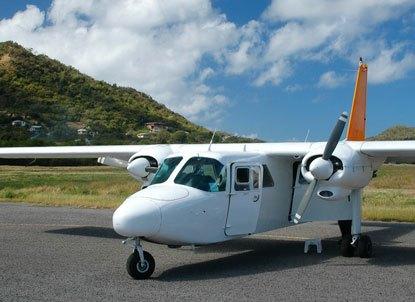 Ներկայացվել է Կապանում օդանավակայանի վերագործարկման ծրագիրը
