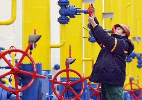 Հունվար-մարտին գրանցվել է Ուկրաինա գազի ներմուծման ծավալի 14% անկում