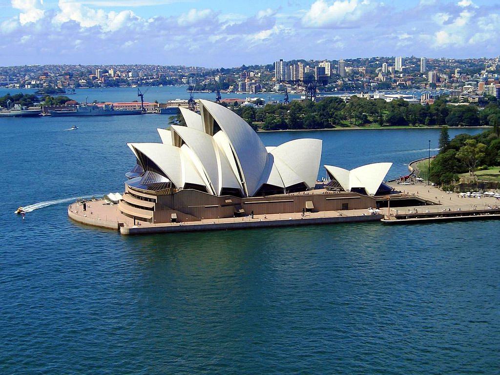 Ավստրալական ՀՆԱ-ի աճի տեմպերը դանդաղել են