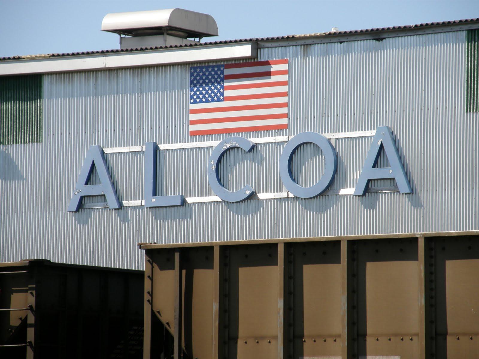 Alcoa-ի շահույթը 2014-ին կազմել է 268 մլն դոլար