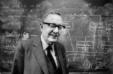 Տնտեսագիտության ոլորտի Նոբելյան մրցանակակիրները - 1978