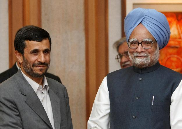 Իրանը և Հնդկաստանը բացում են անսահմանափակ վարկային գիծ