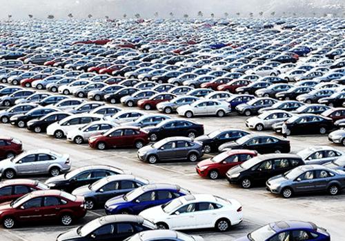 Ճապոնիայում ետ կանչված ավտոմեքենաների թիվը կազմում է 2,6 միլիոն